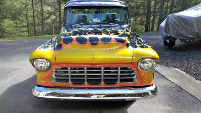 1955 Chevrolet Other Pickups custom
