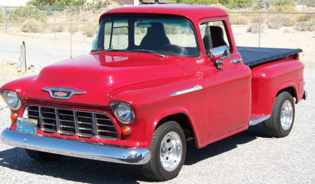 1955 Chevrolet Other Pickups