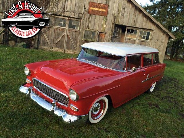 1955 chevrolet 210 2 door handyman wagon for sale photos for 1955 chevy 4 door wagon