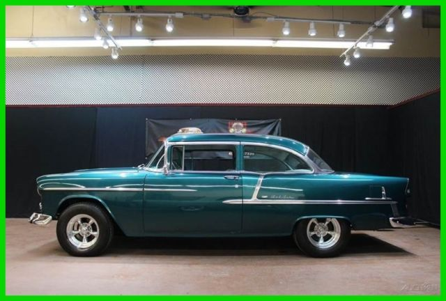 1955 Chevrolet 210 Bel Air