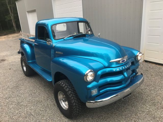 1955 Chevrolet Other Pickups 3100 short bed