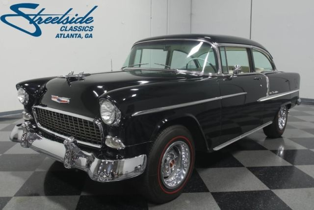 1955 Chevrolet Bel Air/150/210 --