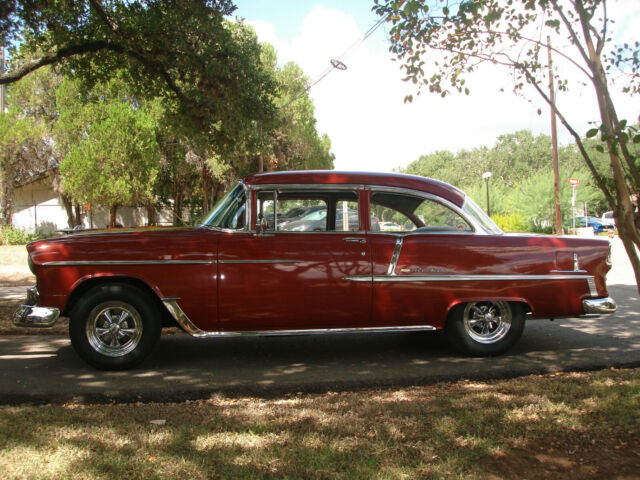 1955 Chevrolet Bel Air/150/210 Bel Air