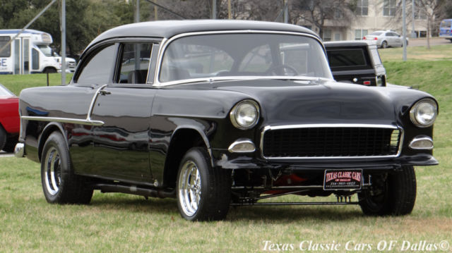 1955 Chevrolet Bel Air/150/210 210