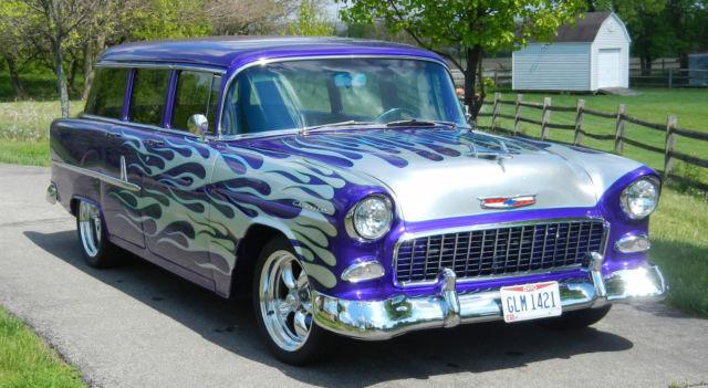 1955 Chevrolet Bel Air Specs Ide Dimage De Voiture
