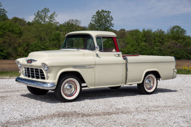 1955 Chevrolet Other Pickup