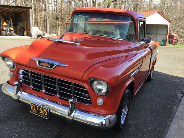 1955 Chevrolet Other Pickups 57 TRIM