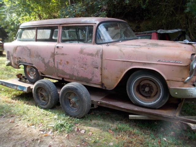 1955 Chevrolet Other Handyman Special