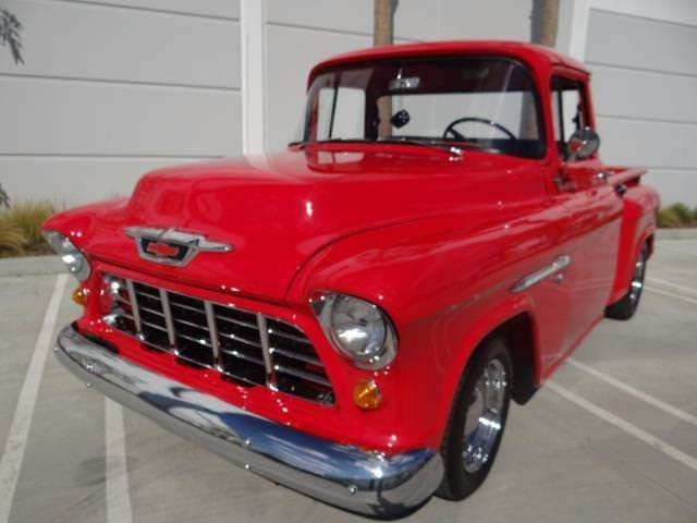 1955 Chevrolet Other Pickups Pick Up