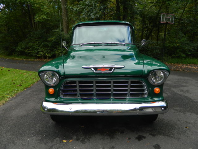 1955 Chevrolet Other Pickups 3800