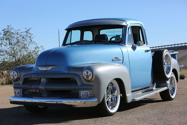 1955 Chevrolet Other Pickups 3100 series I