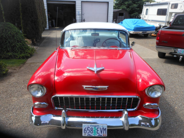 1955 chevy 2 door hardtop for sale photos technical for 1955 chevrolet 2 door hardtop for sale