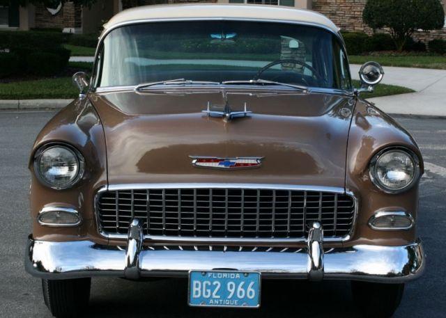 1955 chevy 210 4 door 70 000 miles mint condition for 1955 chevrolet 210 4 door sedan