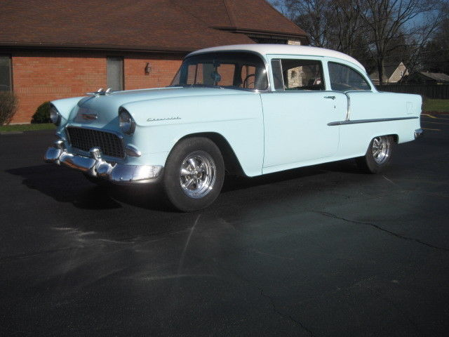 1955 Chevrolet Bel Air/150/210 210 Delray