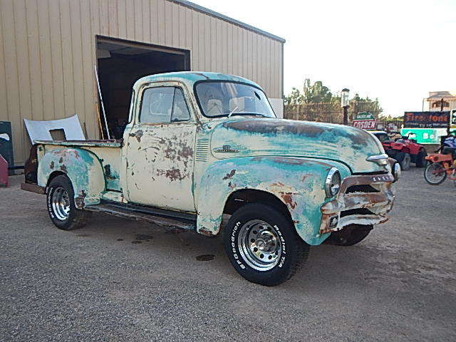 1955 Chevrolet Other Pickups 5 Window Truck