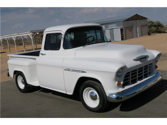 1955 Chevrolet Other Pickups SHORTBED STEPSIDE