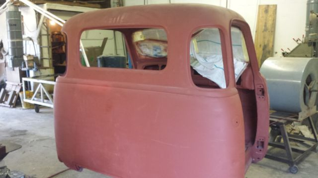 19550000 Chevrolet Other Pickups Chevy S 10 Chassis