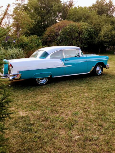 1955 Chevrolet Bel Air/150/210 CONTINENTAL