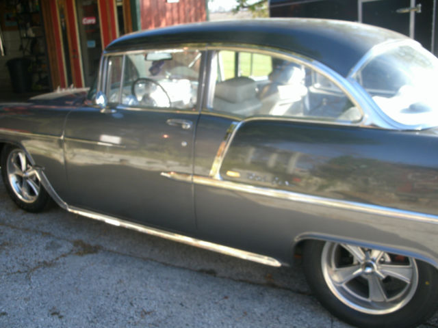 1955 Chevrolet Bel Air/150/210 custom