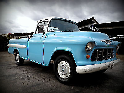 1955 Chevrolet Other Pickups Fleetside