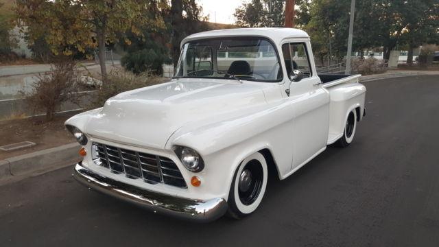 1955 Chevrolet Other Pickups Base