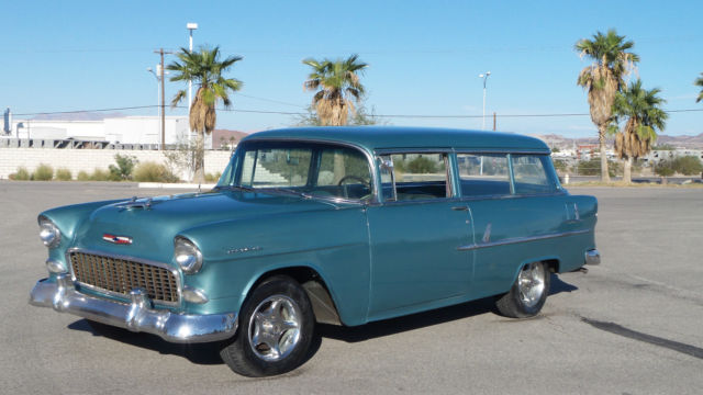 1955 Chevrolet Bel Air/150/210 RARE ORIGINAL 1955 1956 1957 MATCHING NUMBERS