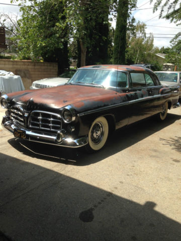 1955 chrysler c300 for sale photos technical. Black Bedroom Furniture Sets. Home Design Ideas