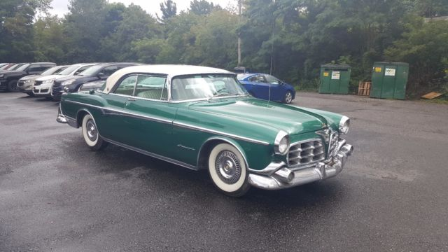 1955 Chrysler Imperial