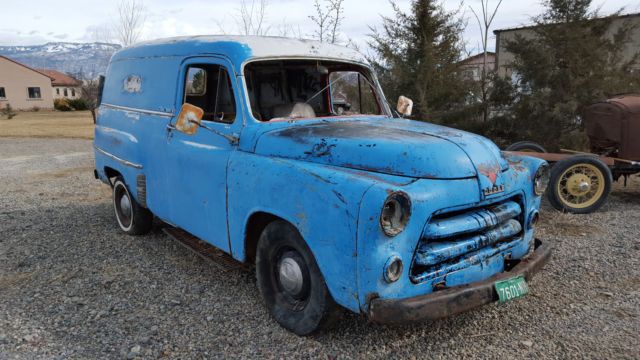1955 Dodge Other Pickups