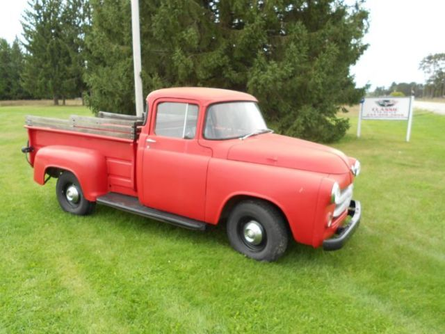 1955 Dodge Other Pickups Pick Up