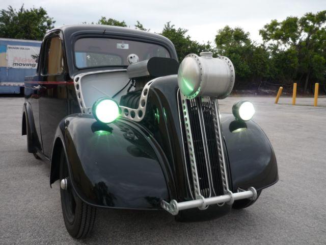 """1955 ford anglia ute """"VERY RARE"""" for sale: photos ..."""