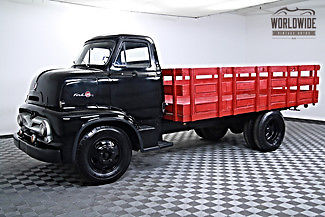 1955 Ford Other Pickups COE Cab Over Engine