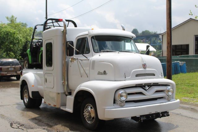 1955 Ford Other Pickups COE Truck