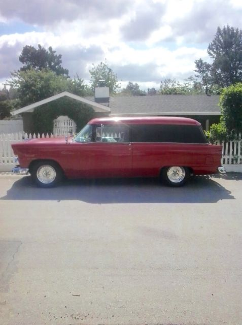 1955 Ford Other Sedan Delivery