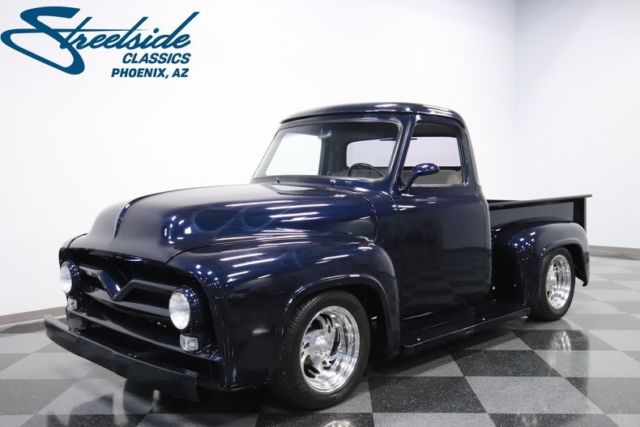 1955 Ford F-100 --