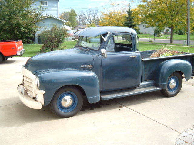 1955 GMC Other pick up