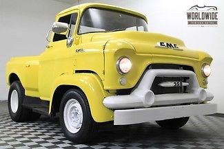 1955 GMC Other COE Snub Nose