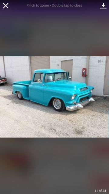 1955 GMC Other 100
