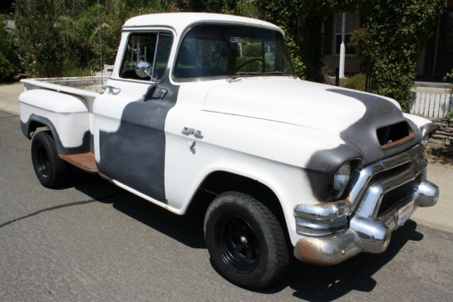 1955 Chevrolet Other Pickups 100,Half Ton, 7ft Long Bed