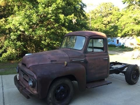 1955 International Harvester Other R130