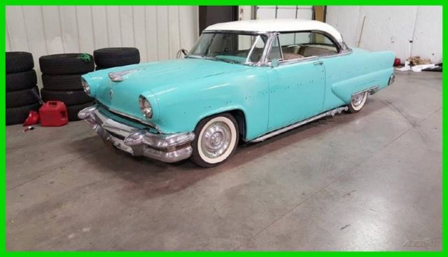 1955 Lincoln Other