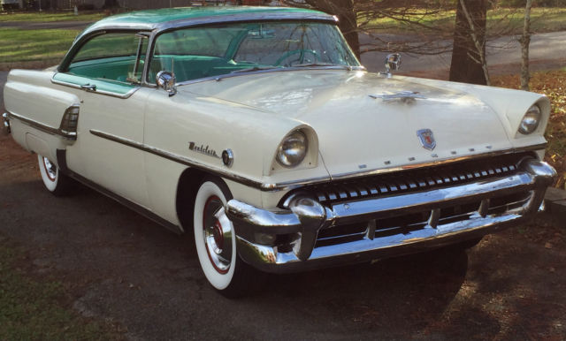 1955 Mercury Other Coupe