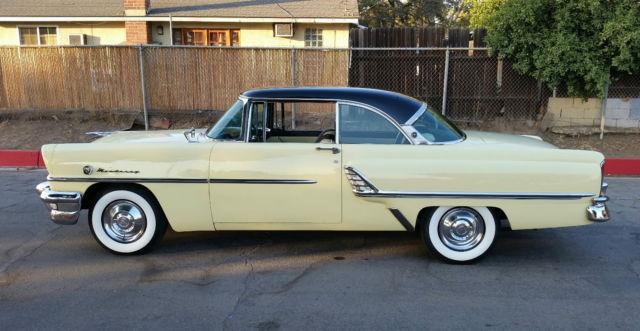 1955 mercury monterey 2 door hardtop 49 50 51 52 53 54 56 for 1955 mercury monterey 2 door hardtop