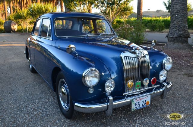1955 MG Other