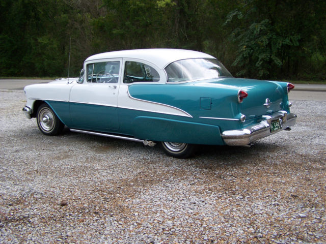 1955 Oldsmobile Eighty-Eight