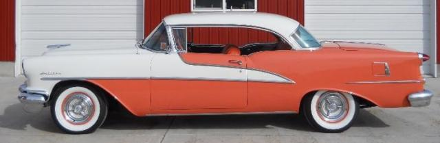 1955 Oldsmobile Other