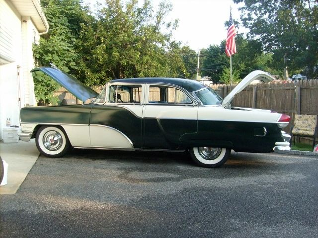 1955 Packard clipper Custom