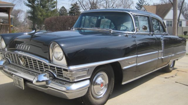 1955 Packard 200 Patrician