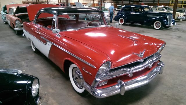 1955 Plymouth Other