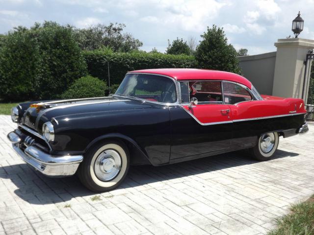 1955 pontiac catalina chieftain 870 2 door hardtop very for 1955 pontiac chieftain 4 door